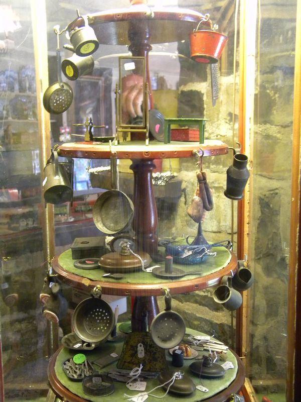 Bucks County Antiques Dealers Association Marketplace