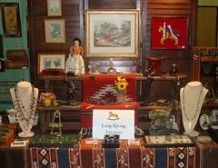 Bucks County Antiques Dealers Association Member Listing